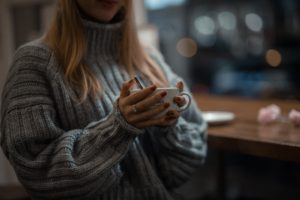 koukleum met thee