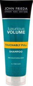 dun en futloos haar volume shampoo