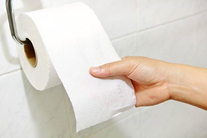 Duurzaam en comfortabel toilet papier