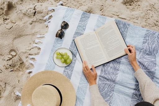 De perfecte stranddag